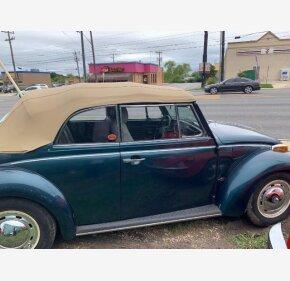 1972 Volkswagen Beetle for sale 101390372