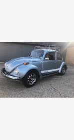 1972 Volkswagen Beetle for sale 101392160