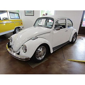 1972 Volkswagen Beetle for sale 101392216