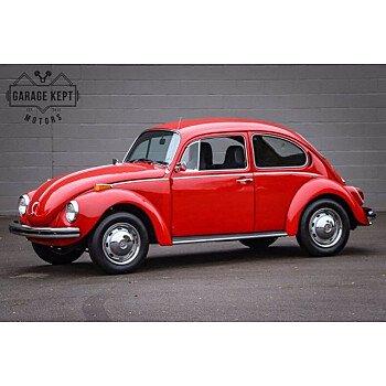 1972 Volkswagen Beetle for sale 101398607
