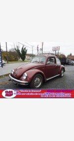 1972 Volkswagen Beetle for sale 101407296