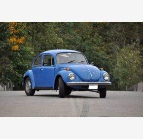 1972 Volkswagen Beetle for sale 101426208