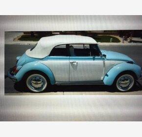 1972 Volkswagen Beetle for sale 101438525