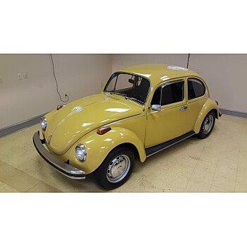 1972 Volkswagen Beetle for sale 101439044