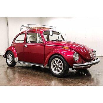 1972 Volkswagen Beetle for sale 101440253
