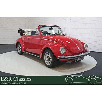 1972 Volkswagen Beetle for sale 101528048