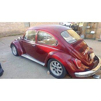 1972 Volkswagen Beetle for sale 101534884