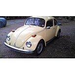 1972 Volkswagen Beetle for sale 101536107