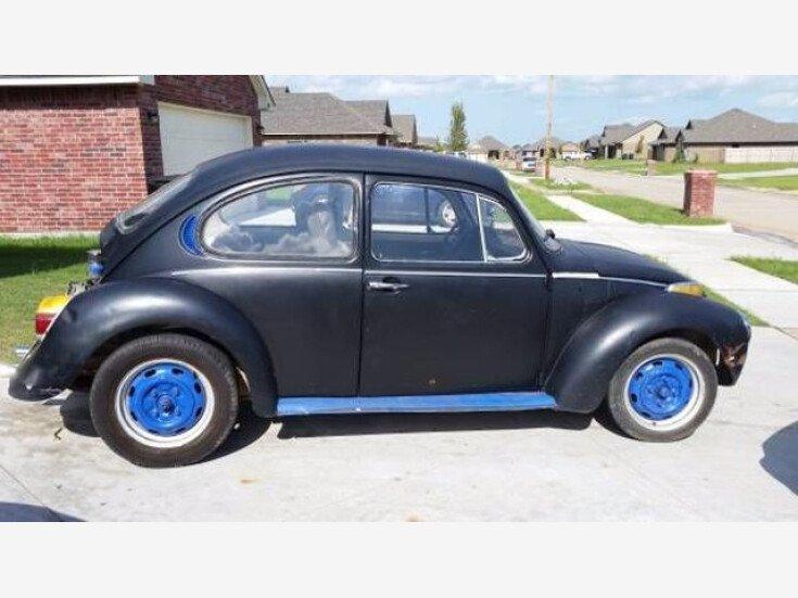 1972 Volkswagen Beetle for sale 101537562