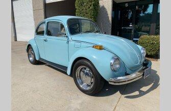 1972 Volkswagen Beetle for sale 101569720