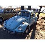 1972 Volkswagen Beetle for sale 101573573