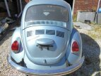 1972 Volkswagen Beetle for sale 101577325