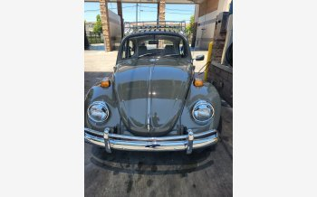 1972 Volkswagen Beetle Coupe for sale 101578448