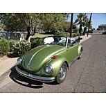 1972 Volkswagen Beetle Convertible for sale 101585779