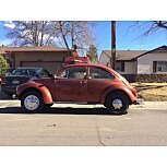 1972 Volkswagen Beetle for sale 101585848