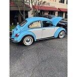 1972 Volkswagen Beetle for sale 101585894