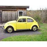 1972 Volkswagen Beetle for sale 101585912