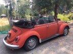 1972 Volkswagen Beetle for sale 101585977