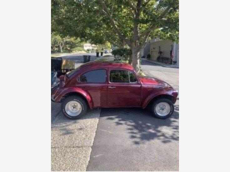 1972 Volkswagen Beetle for sale 101586089
