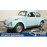 1972 Volkswagen Beetle for sale 101622682