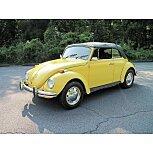 1972 Volkswagen Beetle for sale 101624443