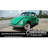 1972 Volkswagen Beetle for sale 101628913
