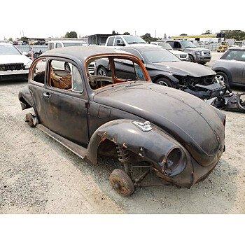 1972 Volkswagen Beetle for sale 101630488