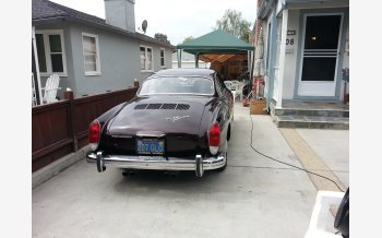 1972 Volkswagen Karmann-Ghia for sale 101111741