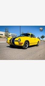 1972 Volkswagen Karmann-Ghia for sale 101215775