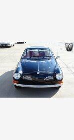 1972 Volkswagen Karmann-Ghia for sale 101254516