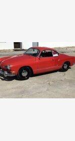 1972 Volkswagen Karmann-Ghia for sale 101351748