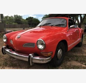 1972 Volkswagen Karmann-Ghia for sale 101361176