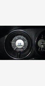1972 Volkswagen Karmann-Ghia for sale 101420214