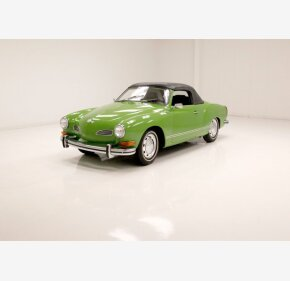 1972 Volkswagen Karmann-Ghia for sale 101439416