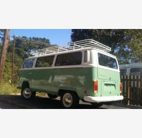 1972 Volkswagen Other Volkswagen Models for sale 101092773