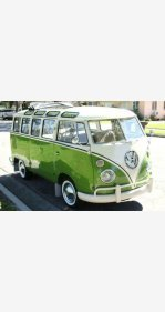 1972 Volkswagen Other Volkswagen Models for sale 101112231