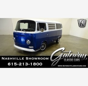 1972 Volkswagen Other Volkswagen Models for sale 101139492