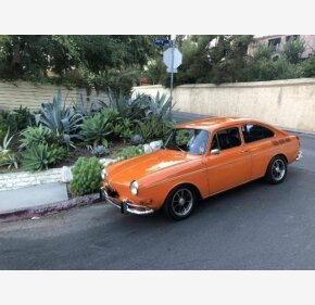 1972 Volkswagen Other Volkswagen Models for sale 101265779