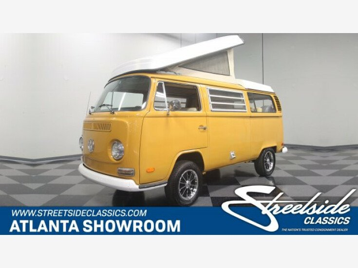 8c67af699b02cc 1972 Volkswagen Vans for sale near Lithia Springs