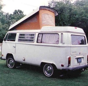 1972 Volkswagen Vans for sale 101440287