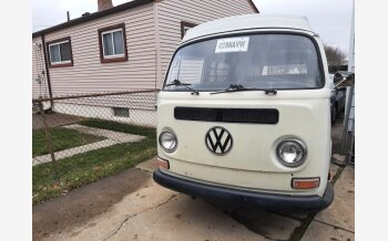 1972 Volkswagen Vans for sale 101440287