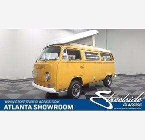1972 Volkswagen Vans for sale 100975866