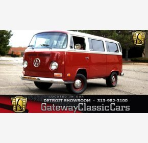 1972 Volkswagen Vans for sale 101052865