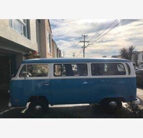 1972 Volkswagen Vans for sale 101065912
