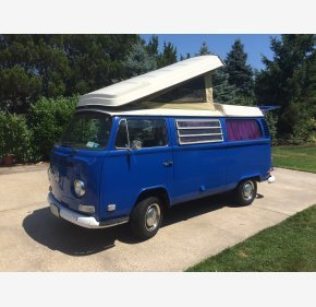 1972 Volkswagen Vans for sale 101361754