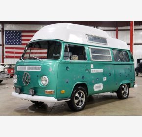 1972 Volkswagen Vans for sale 101409541