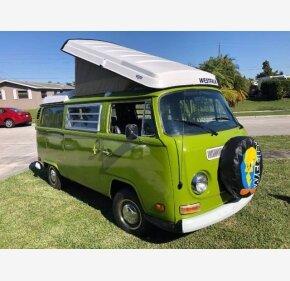 1972 Volkswagen Vans for sale 101416225