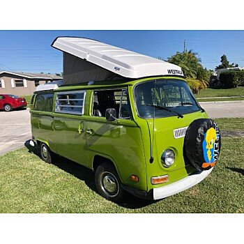 1972 Volkswagen Vans for sale 101416225