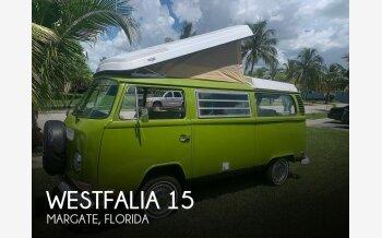 1972 Volkswagen Vans for sale 101594437