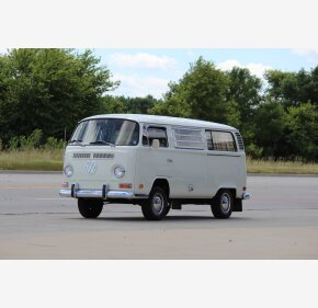 1972 Volkswagen Vans for sale 101049263